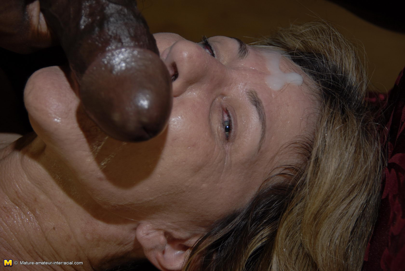 Enter Mature Amateur Interracial