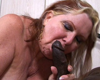 interracial mature